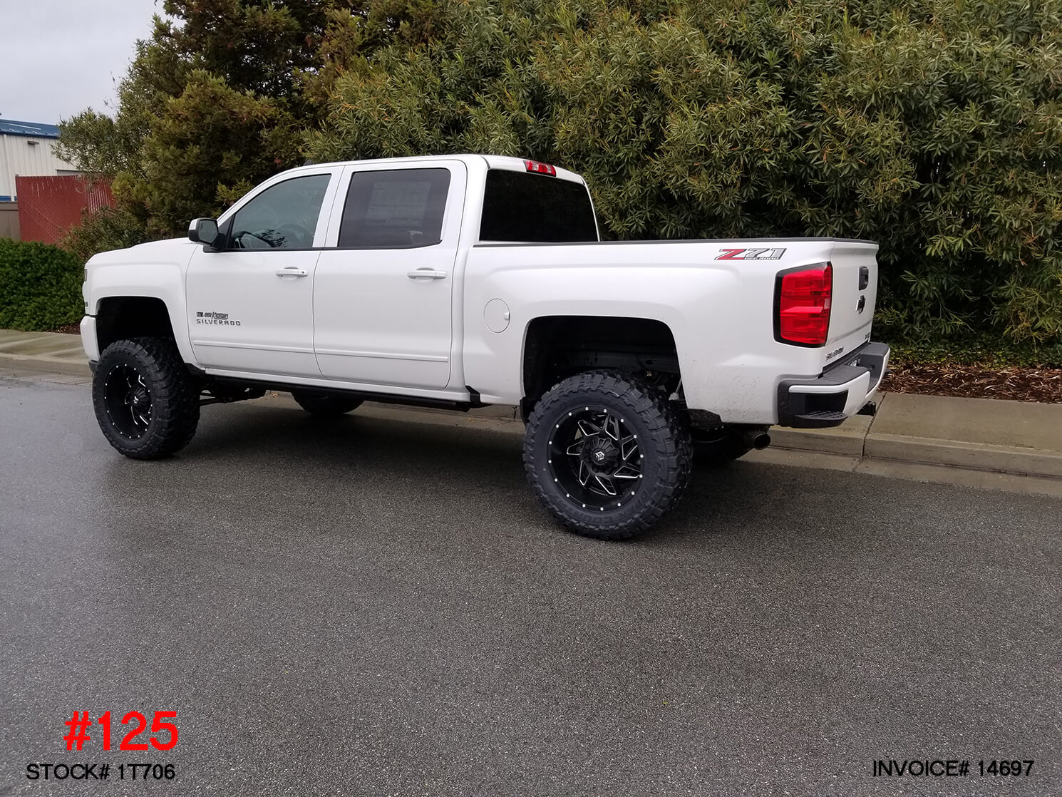 All Chevy chevy 1500 hd : 2018 CHEVY 1500 CREW CAB #1T706   Truck and SUV Parts Warehouse