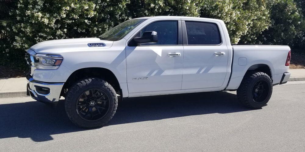 Custom Ram 1500 >> Custom Dodge Trucks For Sale Truck And Suv Parts Warehouse