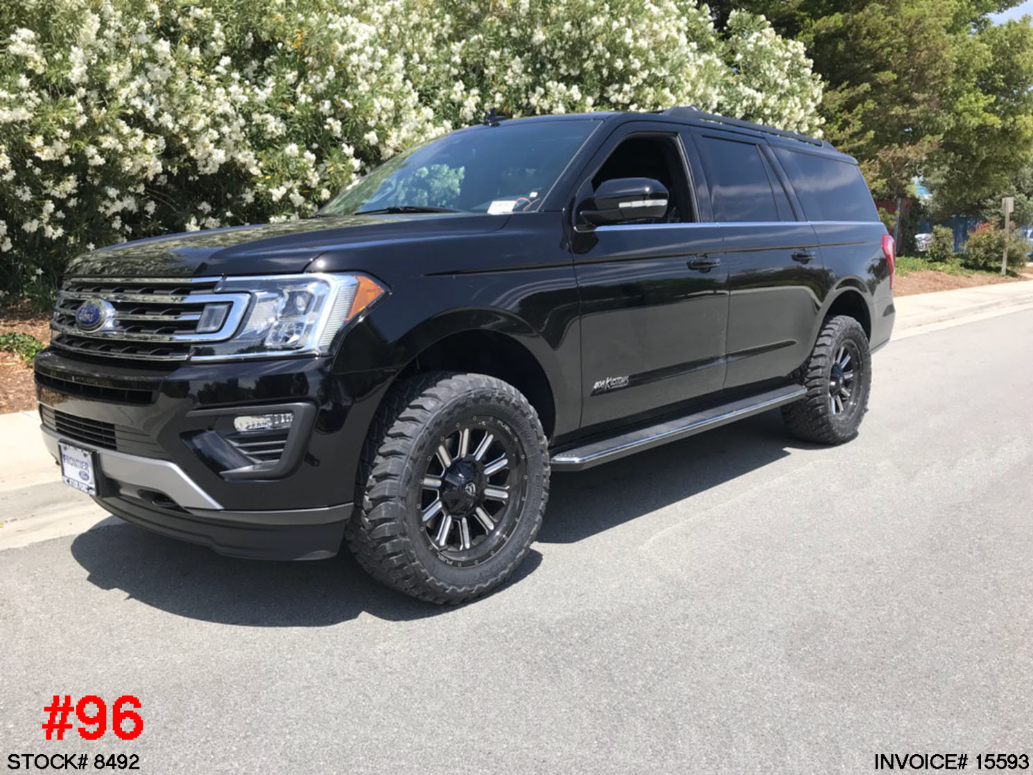 2018 ford expedition xlt 8492 truck and suv parts warehouse. Black Bedroom Furniture Sets. Home Design Ideas