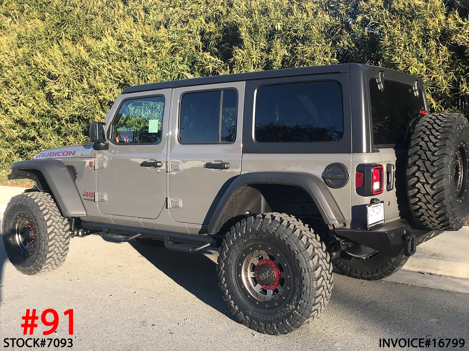7093 SCC 2019 Jeep Wrangler JL Rubicon