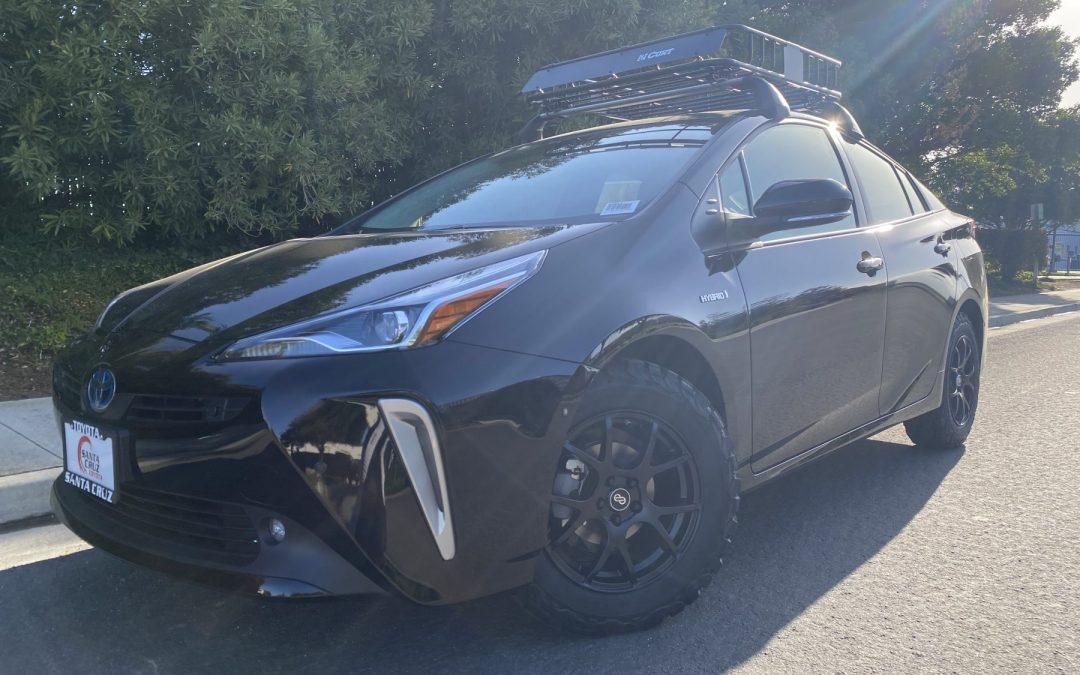2021 Toyota Prius #88954